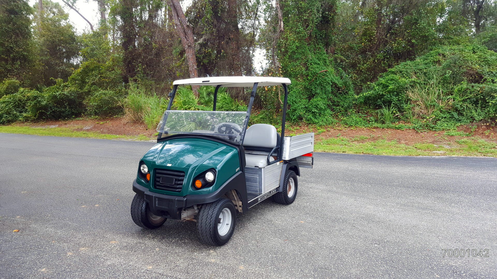 Club Car Carryall 300 Gas
