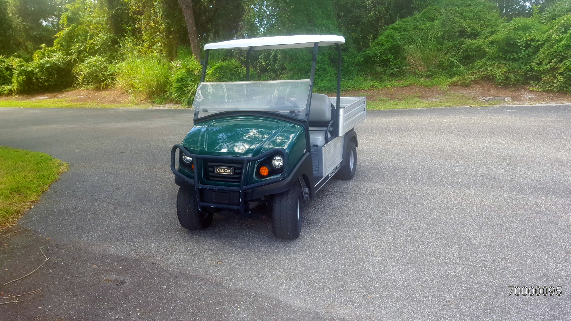 Club Car Carryall 500 Gas