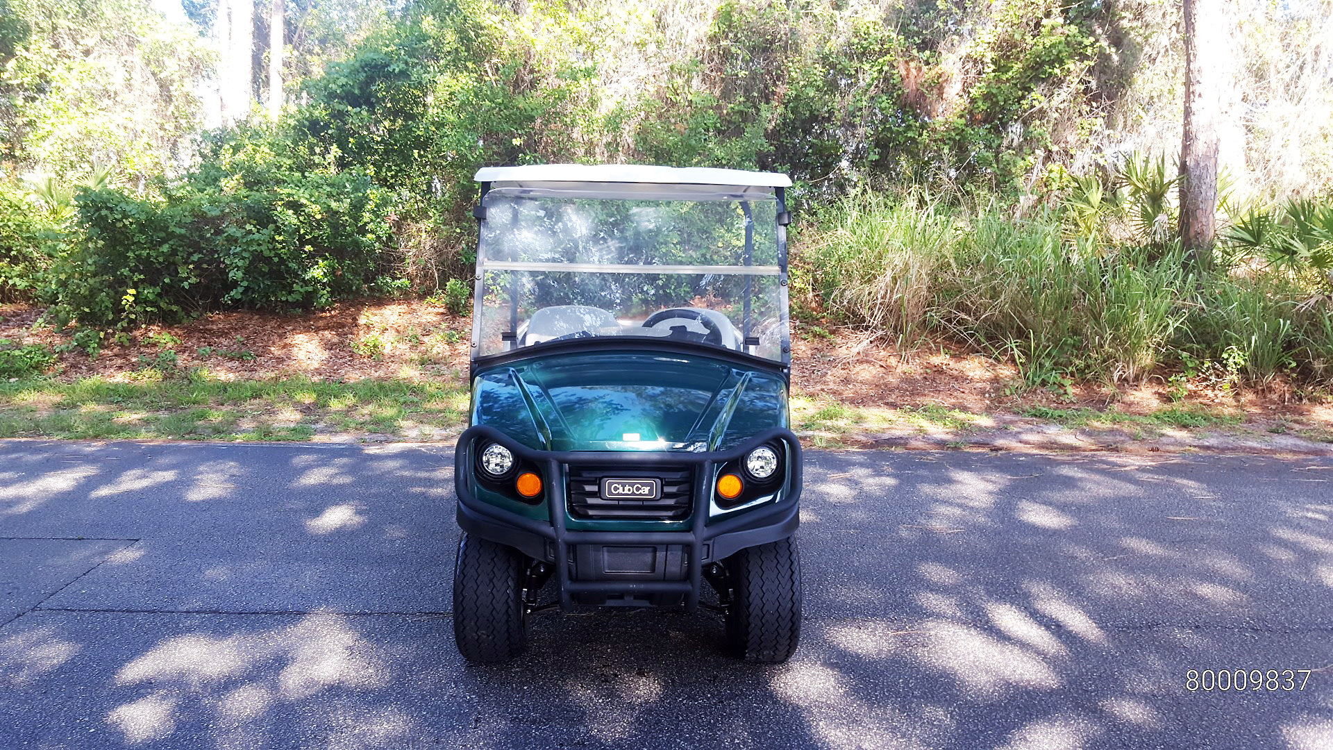 *Club Car Carryall 500 Gas