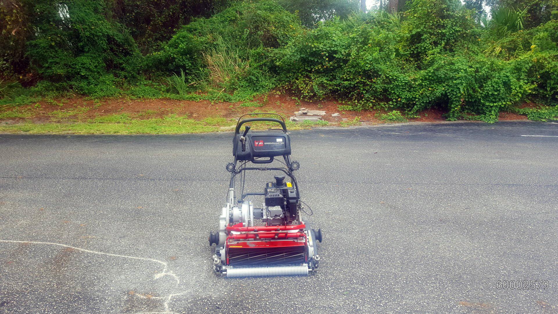 Toro Greensmaster Flex 2120